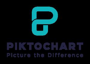 piktochart logo image